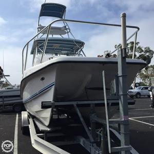 Used Twin Vee 26 Express Catamaran Power Catamaran Boat For Sale