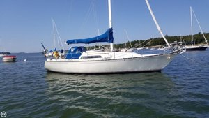 Used C & C Yachts 35MKIII Sloop Sailboat For Sale