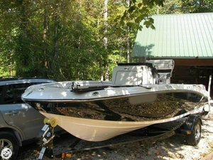 Used Yamaha 190 FSH Jet Boat For Sale