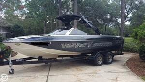 Used Malibu 23 LSV Wakesetter Ski and Wakeboard Boat For Sale