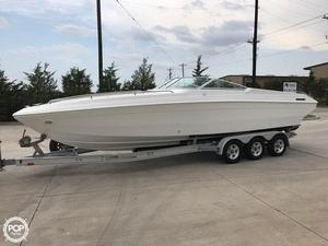 Used Baha Cruisers Mach 1 290 Bowrider Boat For Sale