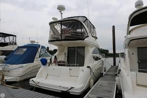 Used Meridian 341 Sedan Express Cruiser Boat For Sale