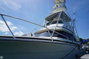 Used Bertram 37 Convertible Sports Fishing Boat For Sale