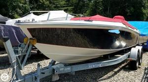 Used Superboat 24 High Performance Boat For Sale