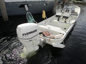 New Uforia Panga Costa Del Sol 25 Skiff Fishing Boat For Sale