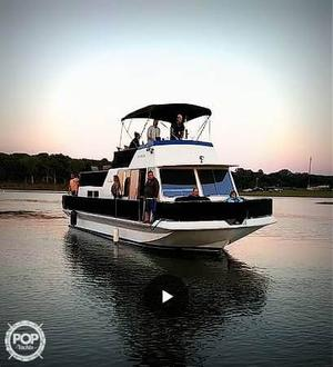 Used Chris-Craft Aqua Home 46 Cruiser Boat For Sale