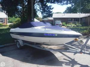 Used Stingray 185LS Bowrider Boat For Sale