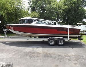 Used Century Mirage High Performance Boat For Sale