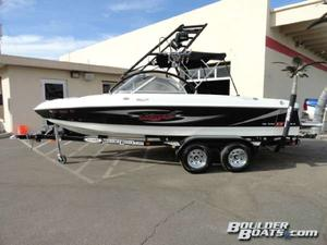 Used Tige Switch i Ski and Wakeboard Boat For Sale