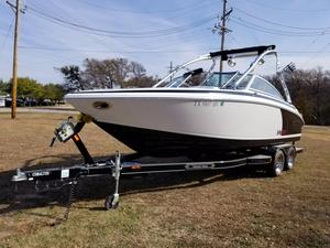 Used Cobalt 232 WSS Ski and Wakeboard Boat For Sale