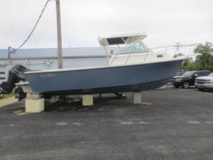 New Parker 2810 XLD WA2810 XLD WA Sports Fishing Boat For Sale