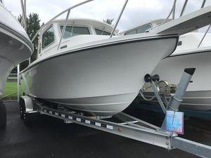 New Parker 2320 SC SL2320 SC SL Freshwater Fishing Boat For Sale