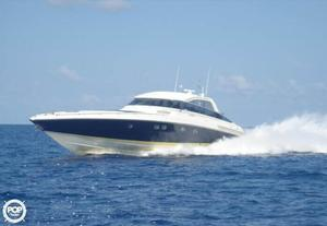 Used Baia Panther 80 High Performance Boat For Sale