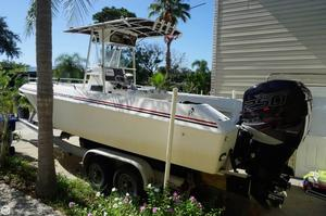 Used Fountain 27 Center Console Center Console Fishing Boat For Sale
