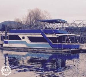 Used Myacht 14 x 47 House Boat For Sale