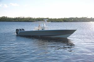 Used Contender ST Center Console Fishing Boat For Sale
