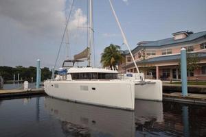 Used Lagoon 39 Catamaran Sailboat For Sale