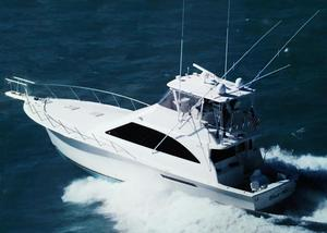 Used Ocean Yachts 56 Super Sport Convertible Fishing Boat For Sale
