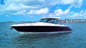 Used Chris-Craft Corsair 36 Hard Top Cruiser Boat For Sale