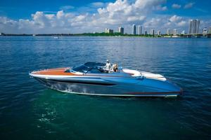 Used Riva 44 Rivarama Cruiser Boat For Sale
