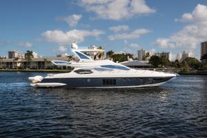 Used Azimut Cruiser Boat For Sale