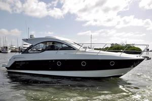 Used Beneteau America Gran Turismo 38 Express Cruiser Boat For Sale