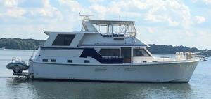 Used Marine Trader Tradewinds 47 Motor Yacht For Sale