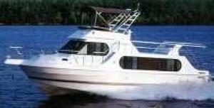 Used Harbor Master 400 Coastal Motor Yacht For Sale
