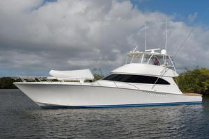 Used Viking 66 Convertible Boat For Sale