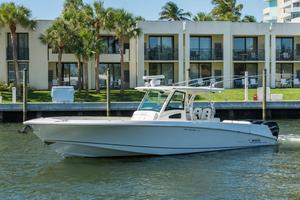 Used Boston Whaler 370 Outrage Center Console Boat For Sale