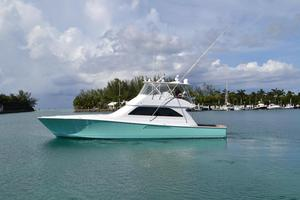 Used Viking 61 Convertible Boat For Sale