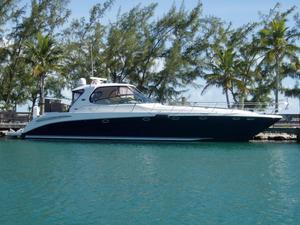 Used Sea Ray 55 Sundancer Cruiser Boat For Sale