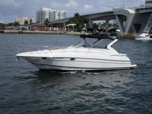 Used Regal 3560 COMMODORE Cuddy Cabin Boat For Sale