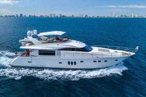 Used Viking Princess 75 Sport Cruiser M/Y Motor Yacht For Sale