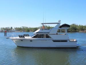 Used Californian Cockpit Motor Yacht Motor Yacht For Sale