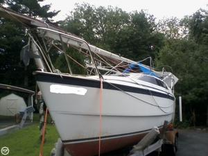 Used Macgregor 26X Sloop Sailboat For Sale
