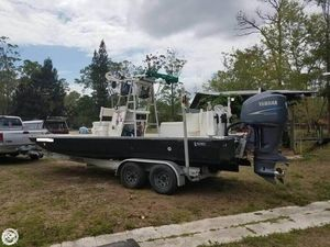 Used Hurricane 22 Center Console Fishing Boat For Sale