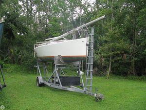 Used Beneteau 25 Platu Racer and Cruiser Sailboat For Sale