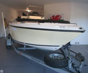 Used Century 1800 CC Center Console Fishing Boat For Sale