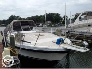 Used Bayliner 3250 Conquest Express Cruiser Boat For Sale