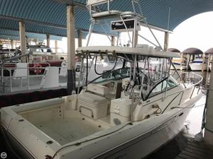 Used Sportcraft 3010 SportFish Express Walkaround Fishing Boat For Sale