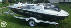 Used Sea-Doo Speedster Jet Boat For Sale