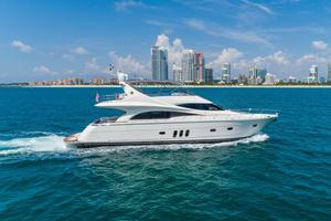 Used Marquis 690 Flybridge Motor Yacht For Sale