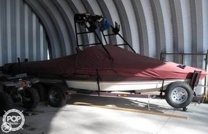 Used Centurion Eclipse 21 Direct Drive Ski and Wakeboard Boat For Sale