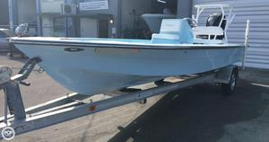 Used Speedcraft 18 Flats Fishing Boat For Sale