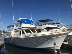 Used Offshore Cockpit Motoryacht Motor Yacht For Sale