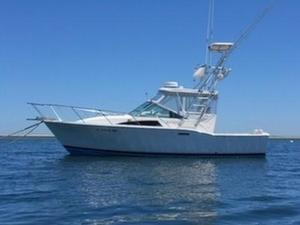 Used North Coast Express Sports Fishing Boat For Sale