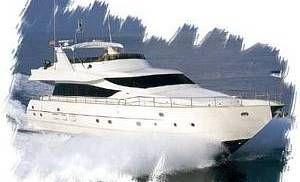 New Novatec European Yacht Motor Yacht For Sale