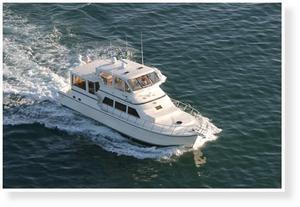 New Novatec Islander Cockpit Motor Yacht Motor Yacht For Sale