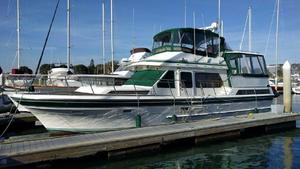 Used Spindrift 46 ACMY Motor Yacht For Sale